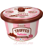 Chocmod Truffettes de France Fantaisies шоколадные трюфели 120 гр жб