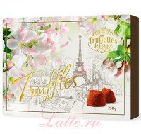 Chocmod  Original French Truffles Яблоневый Цвет 250 г