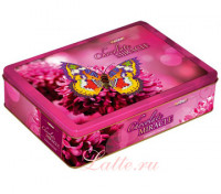 Magnat Chocolate Miracle 3D assorted chocolate pralines жб 3D 210 г