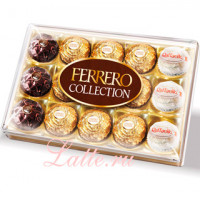 Набор конфет Ferrero Rocher Collection 172 г