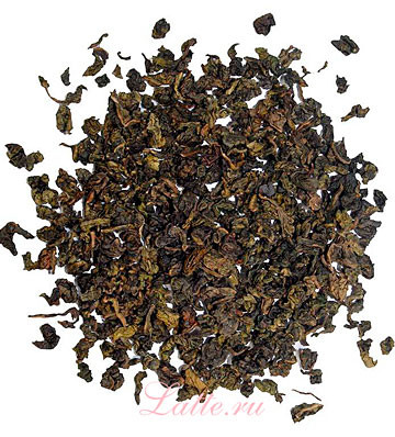 Ronnefeldt China Oolong Tie Guan Yin 100 гр