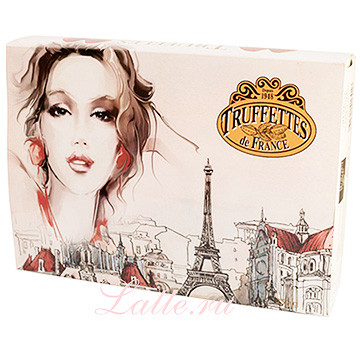 Chocmod Original French Truffles Парижанка 250 г T8485