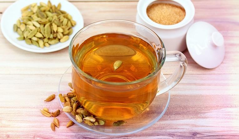чай в арабских странах